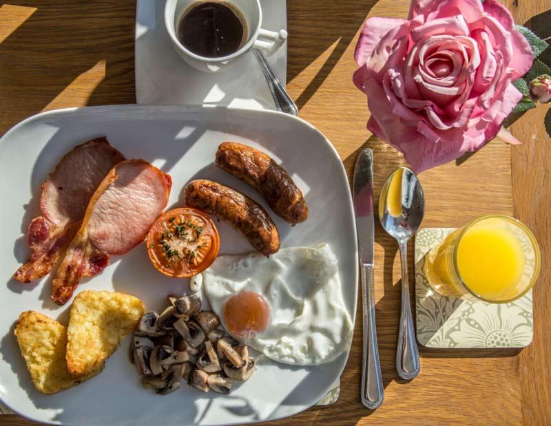 Lake District B&Breakfast